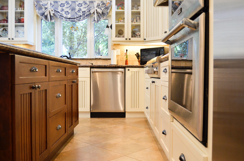 Miami General Contractor Kitchen Remodeling Design