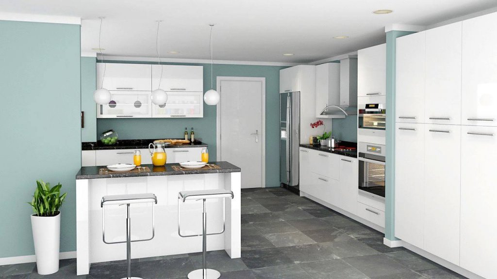 Miami General Contractor Kitchen Remodeling Design Renovation